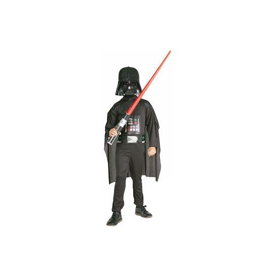 Star Wars Darth vader kostuum kids