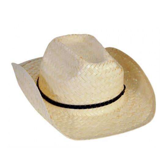 Stro hoeden Cuba