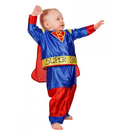 Super baby kostuum
