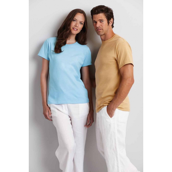 T shirts volwassenen alle kleuren