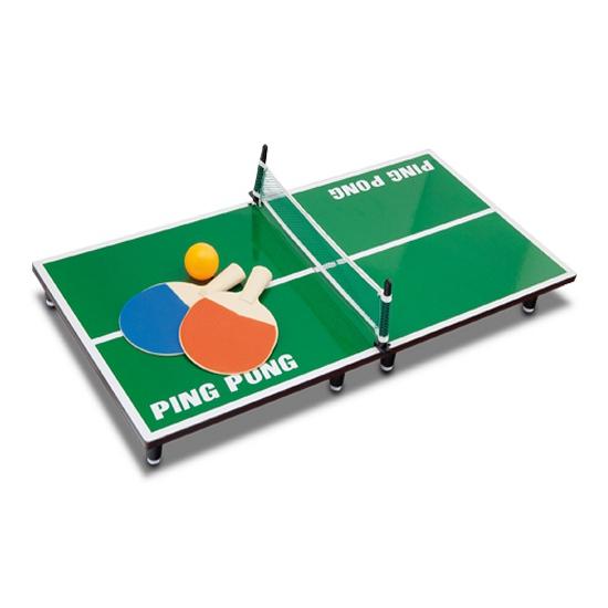 Tafel tennis voor op kantoor
