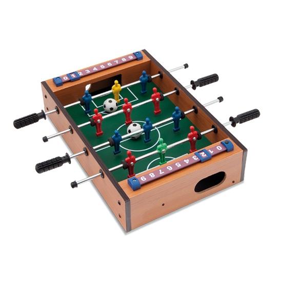 Tafel voetbal voor op kantoor