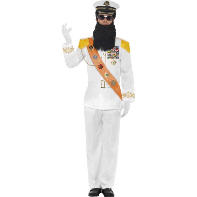 The Dictator pak voor heren