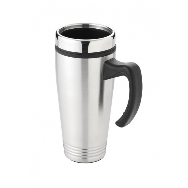 Thermo koffie beker 0 5 liter