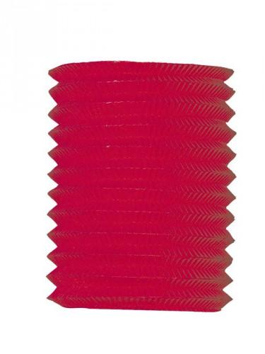Treklampion rood 20 cm