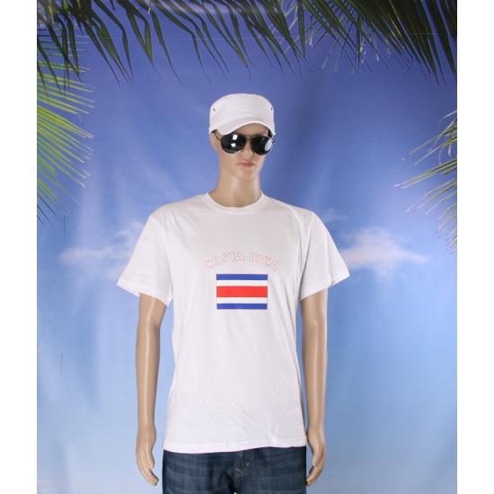 Unisex shirt Costa Rica