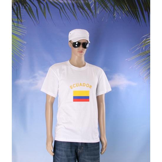 Unisex shirt Ecuador