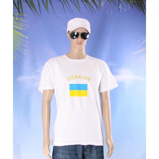 Unisex shirt Oekraine