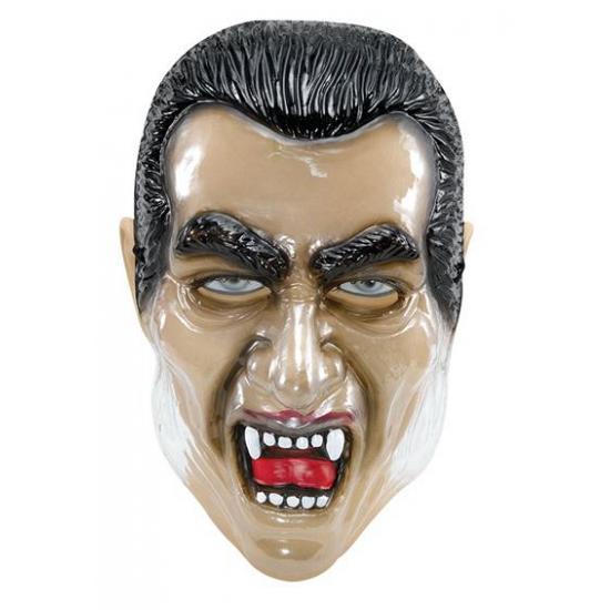 Vampier masker plastic