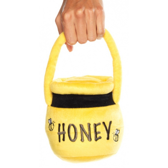Verkleed accesoires bijen tas