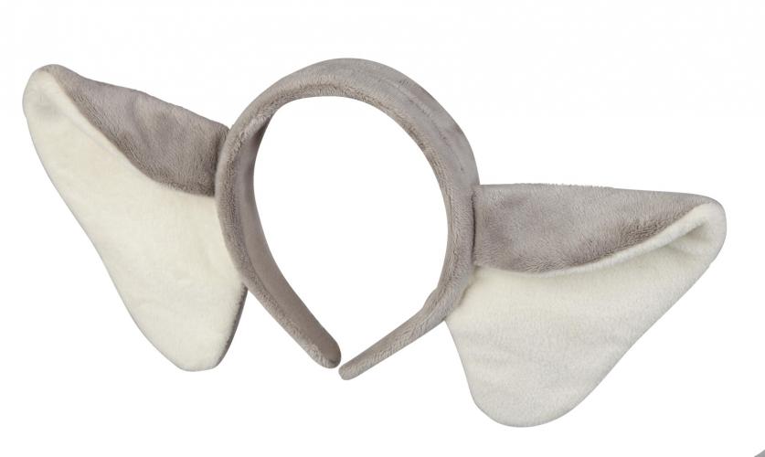 Verkleed accessoires olifantendiadeem
