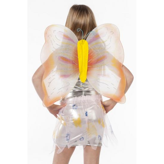 Verkleedkleding vlinder kind