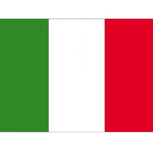 Vlag van Italie plakstickers