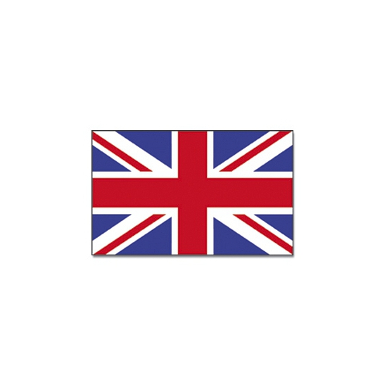 Vlaggen Groot Brittannie