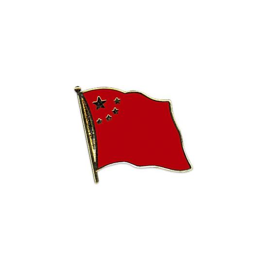 Vlaggen speldje van China