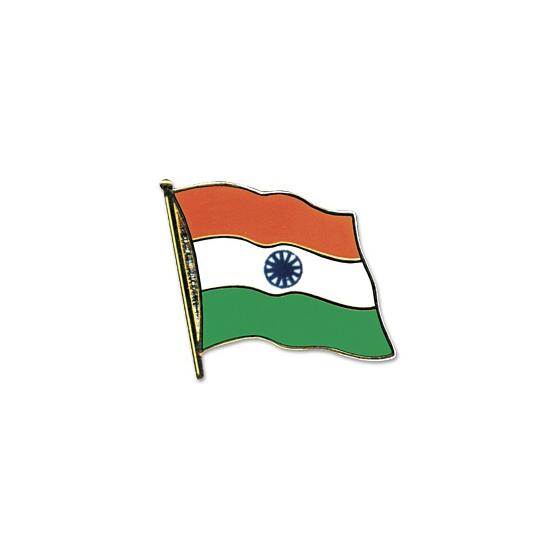 Vlaggen speldje van India