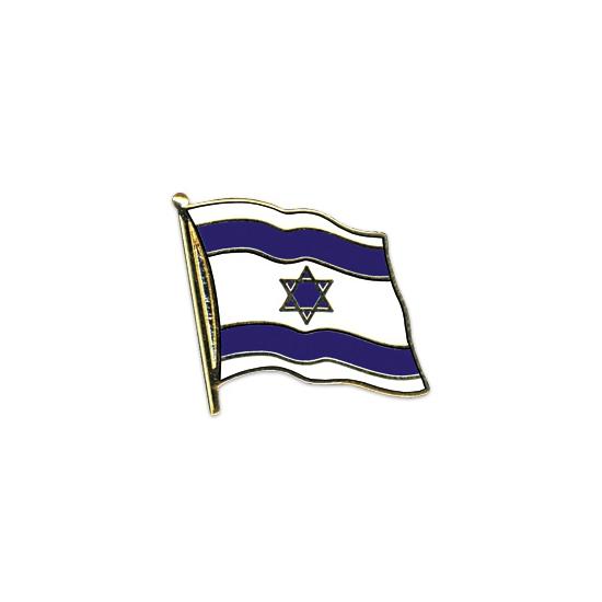Vlaggen speldje van Israel