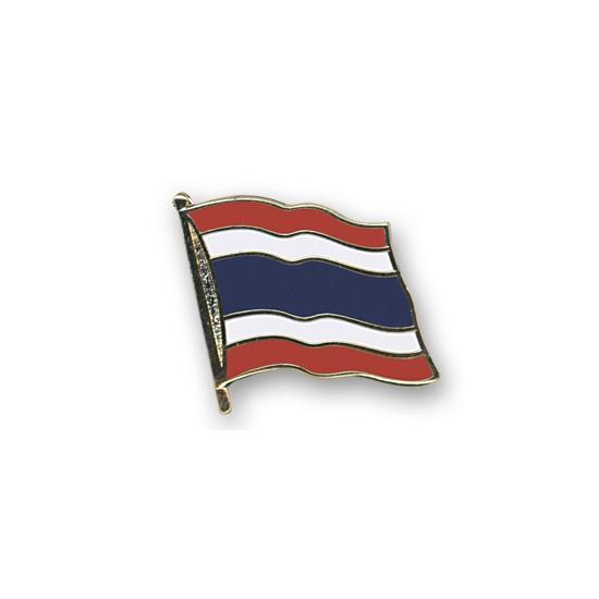 Vlaggen speldje van Thailand