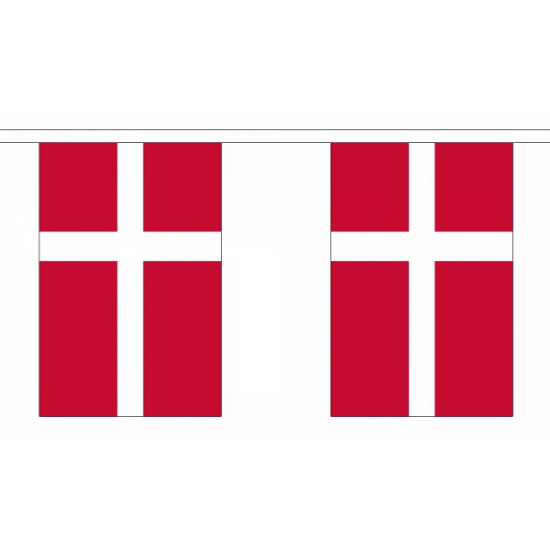 Vlaggenlijn Denemarken