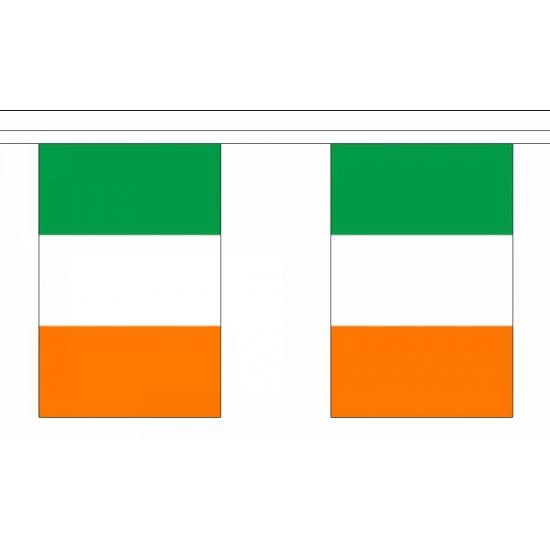 Vlaggenlijn ierland 9 m