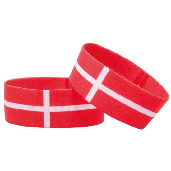 Voetbal armband Denemarken