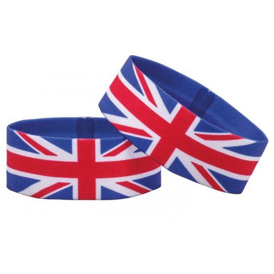 Voetbal armband Groot Britannie