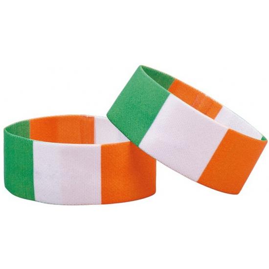 Voetbal armband Ierland