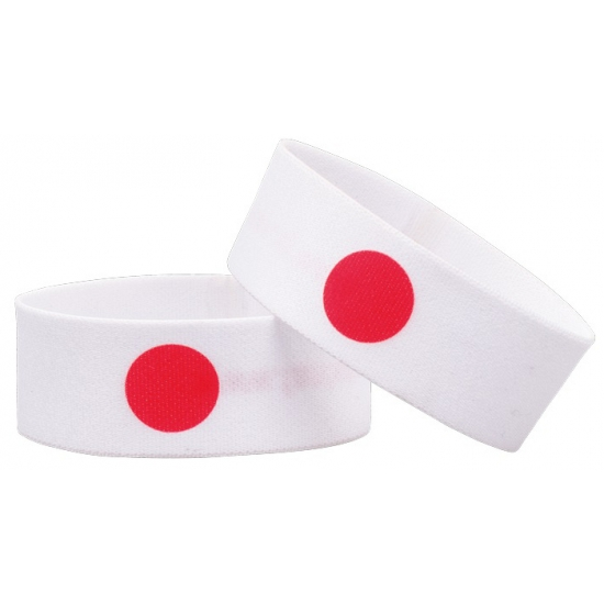 Voetbal armband Japan