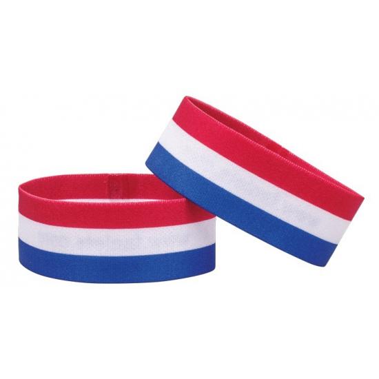 Voetbal armband Nederland