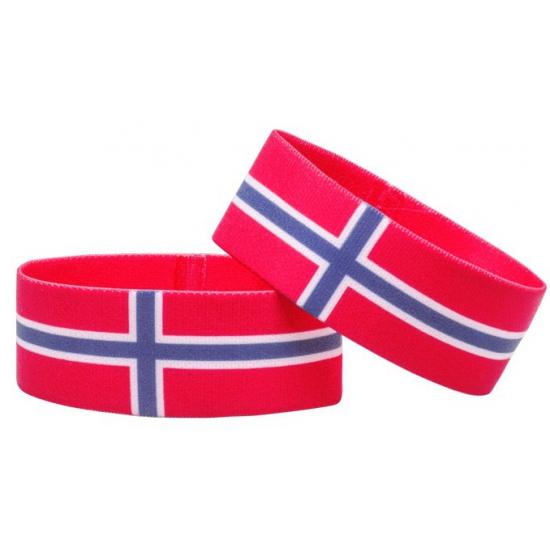 Voetbal armband Noorwegen