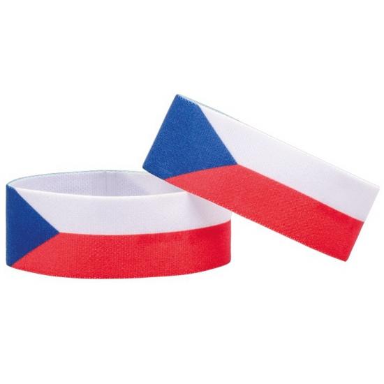 Voetbal armband Tsjechie
