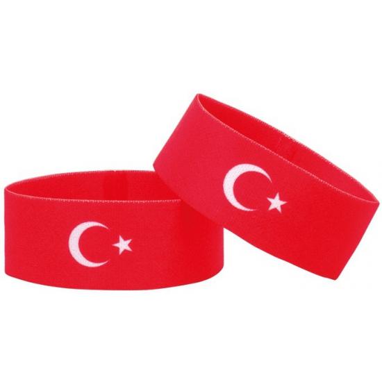 Voetbal armband Turkije