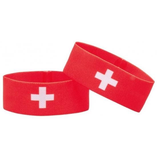 Voetbal armband Zwitserland