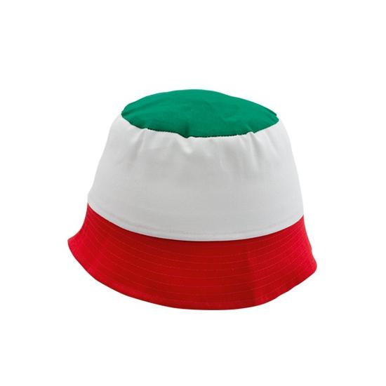 Voetbal petje Italie
