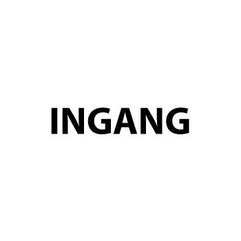 Wegwijs sticker Ingang