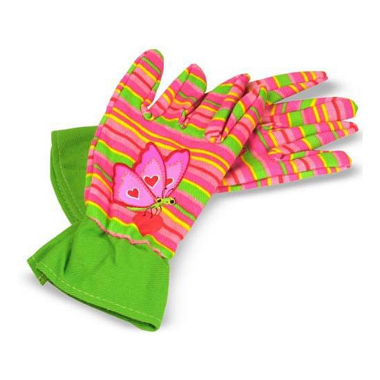 Werk handschoenen voor kids