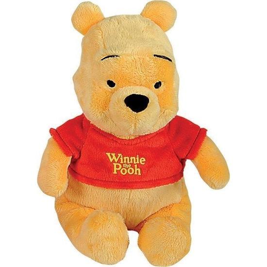 Winnie the Pooh knuffel 25 cm