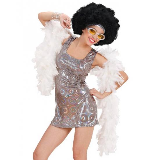 Zilveren jaren 70 kleding dames