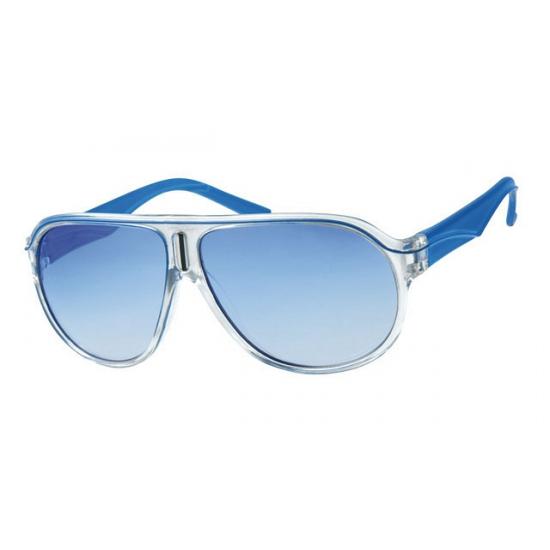 Zonnebrillen met transparant montuur