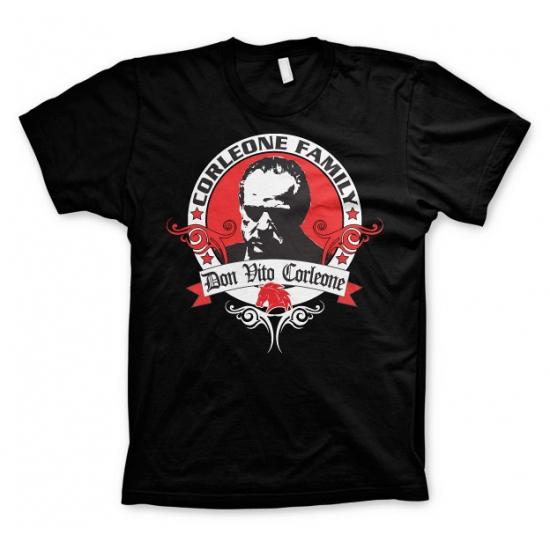 Zwart Family Business t shirt