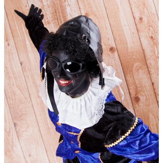 Zwarte Piet accessoires vlieg Piet