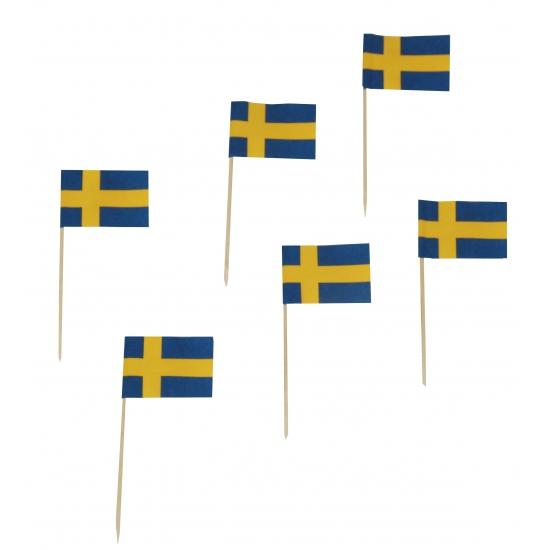 Zweden prikkertjes