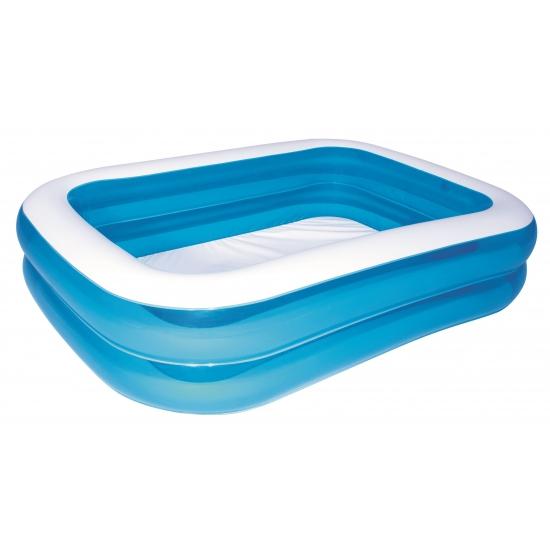 Zwembad voor in de tuin 211 cm