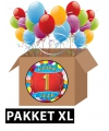 1 jaar versiering voordeel pakket xl