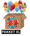 3 jaar versiering voordeel pakket xl