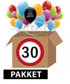 30 jaar feestpakket fucking birthday