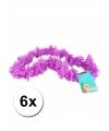 6 paarse hawaii slingers
