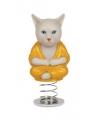 Auto dashboard boeddha kat