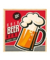 Bier servetten 20 stuks