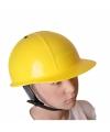 Bob de bouwer helm geel